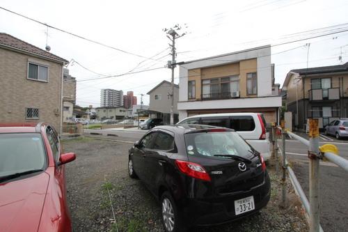 福島の家:敷地_e0054299_1055621.jpg