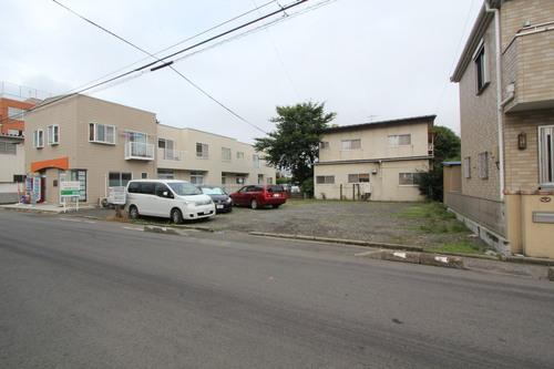 福島の家:敷地_e0054299_9454352.jpg