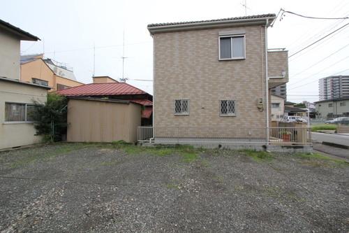 福島の家:敷地_e0054299_9455597.jpg