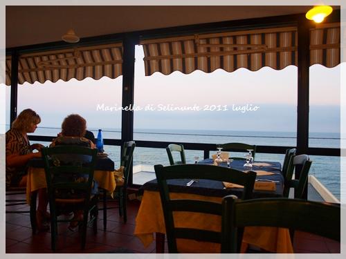 かつてはギリシャ人が築いたのかも?Marinella di Selinunte(マリネッラ ディ セリヌンテ)を歩く_f0229410_2151248.jpg