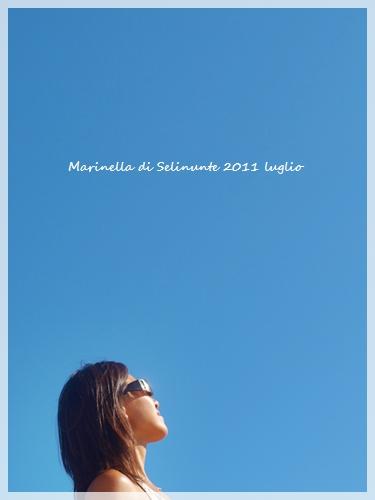 かつてはギリシャ人が築いたのかも?Marinella di Selinunte(マリネッラ ディ セリヌンテ)を歩く_f0229410_251990.jpg