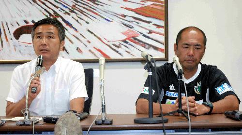 松田選手への弔いの言葉の数々:日本サッカー協会は全チームにAEDを寄付すべきだ!_e0171614_21254039.jpg