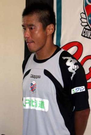松田選手への弔いの言葉の数々:日本サッカー協会は全チームにAEDを寄付すべきだ!_e0171614_2142781.jpg