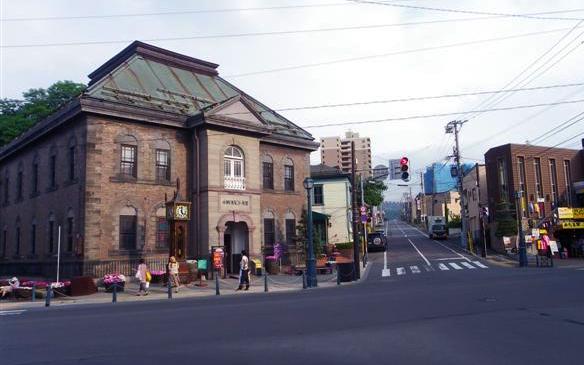 北海道自助旅行(下)_d0187917_23503129.jpg