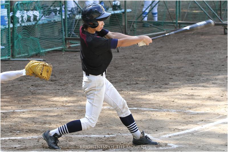 2011 8.4 浅野高校vs横浜サイエンス_e0200922_18404618.jpg