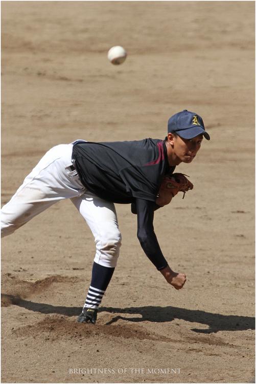 2011 8.4 浅野高校vs横浜サイエンス_e0200922_18412020.jpg