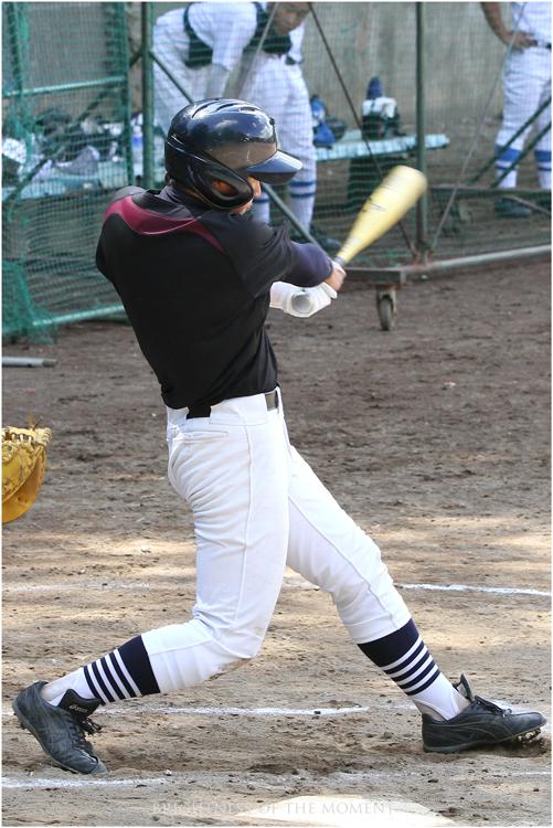 2011 8.4 浅野高校vs横浜サイエンス_e0200922_1841432.jpg