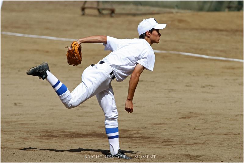 2011 8.4 浅野高校vs横浜サイエンス_e0200922_18422423.jpg