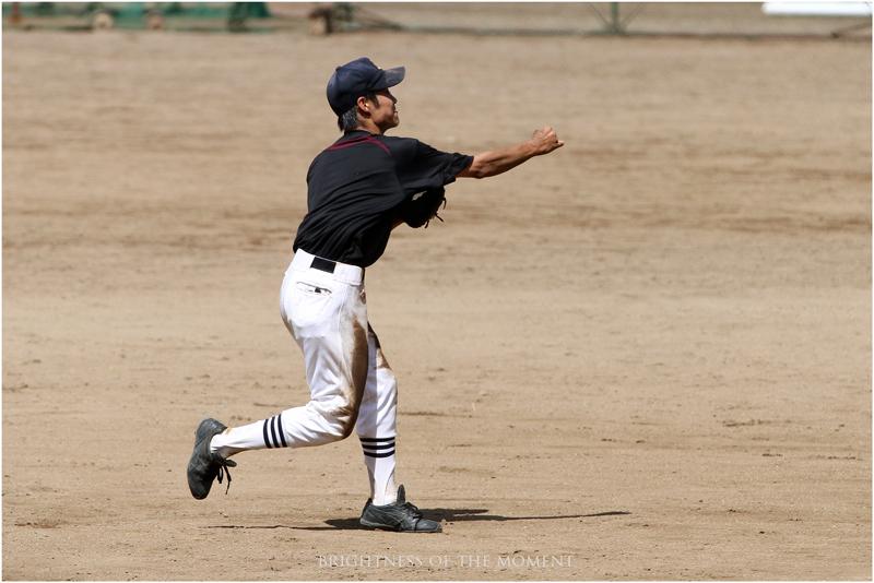 2011 8.4 浅野高校vs横浜サイエンス_e0200922_18424073.jpg