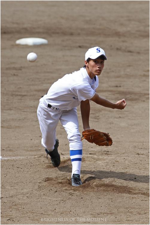 2011 8.4 浅野高校vs横浜サイエンス_e0200922_1842628.jpg