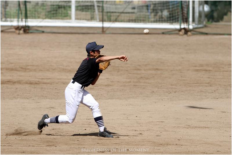 2011 8.4 浅野高校vs横浜サイエンス_e0200922_18431521.jpg
