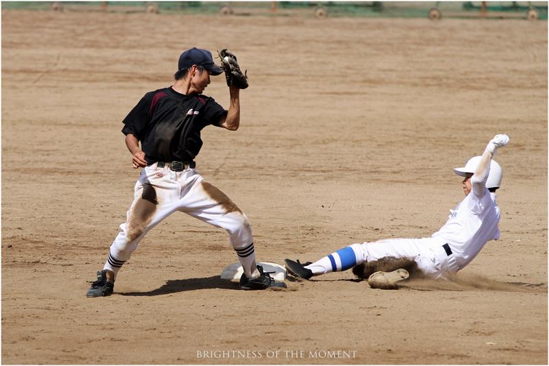 2011 8.4 浅野高校vs横浜サイエンス_e0200922_18434014.jpg
