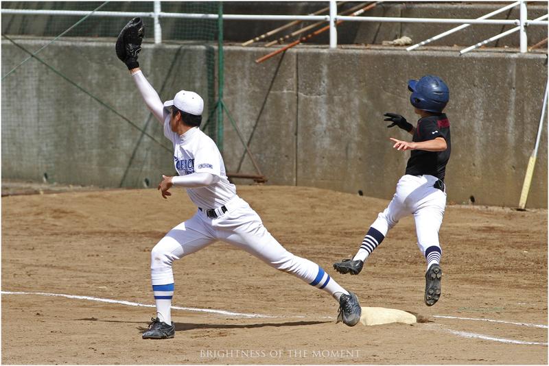 2011 8.4 浅野高校vs横浜サイエンス_e0200922_1844085.jpg