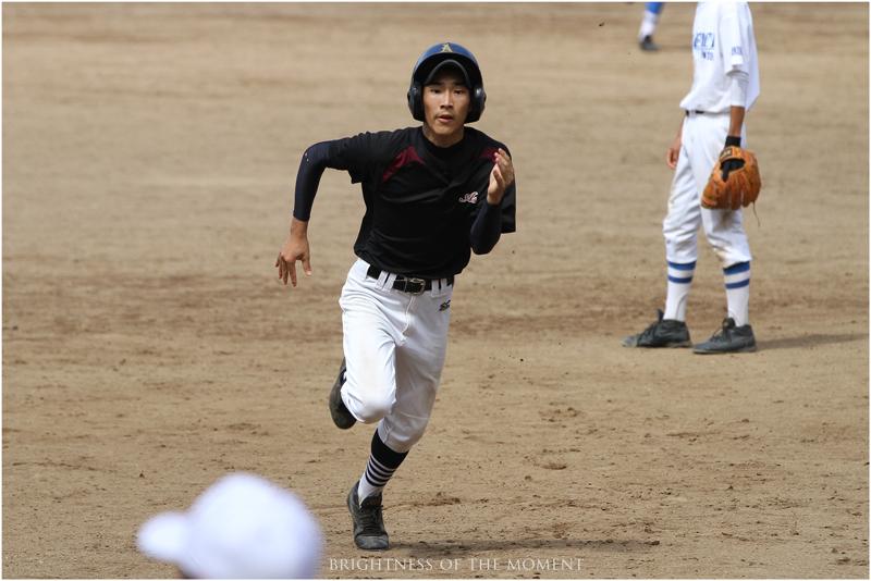 2011 8.4 浅野高校vs横浜サイエンス_e0200922_18443056.jpg