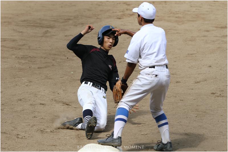 2011 8.4 浅野高校vs横浜サイエンス_e0200922_18451859.jpg