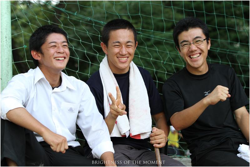 2011 8.4 浅野高校vs横浜サイエンス_e0200922_18454361.jpg