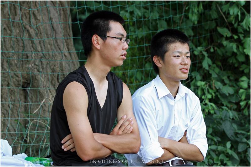 2011 8.4 浅野高校vs横浜サイエンス_e0200922_18455946.jpg