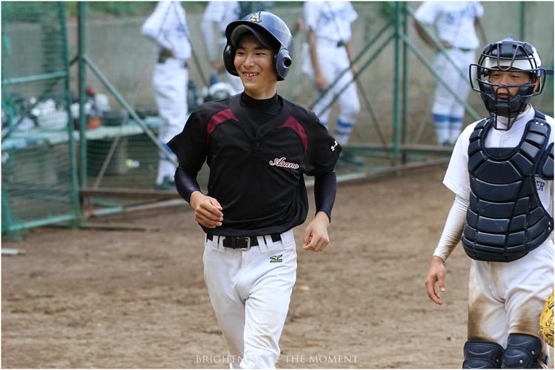 2011 8.4 浅野高校vs横浜サイエンス_e0200922_18462180.jpg