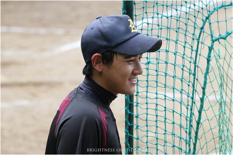 2011 8.4 浅野高校vs横浜サイエンス_e0200922_18464948.jpg