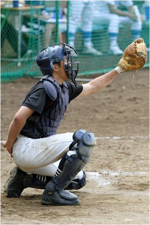 2011 8.4 浅野高校vs横浜サイエンス_e0200922_18472557.jpg