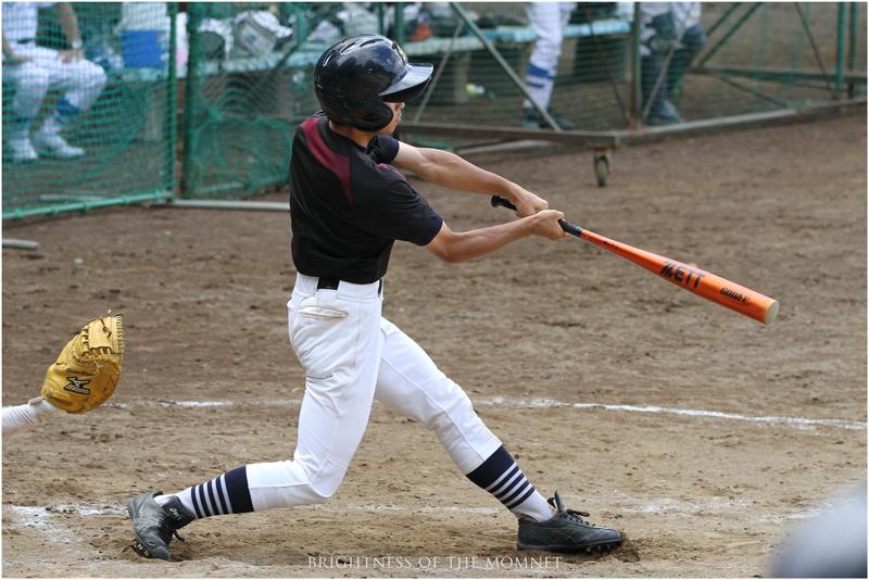 2011 8.4 浅野高校vs横浜サイエンス_e0200922_1847554.jpg