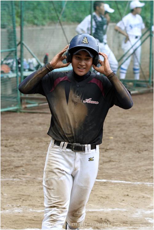 2011 8.4 浅野高校vs横浜サイエンス_e0200922_18482215.jpg