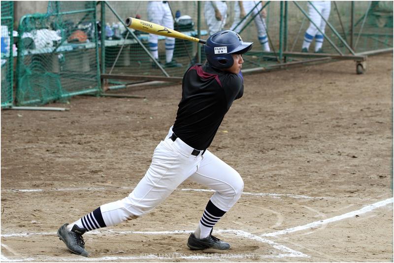 2011 8.4 浅野高校vs横浜サイエンス_e0200922_18485814.jpg
