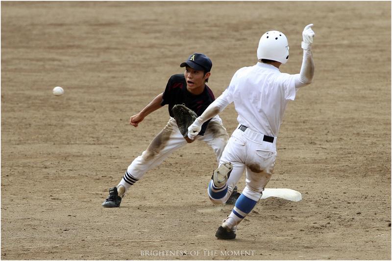 2011 8.4 浅野高校vs横浜サイエンス_e0200922_1848599.jpg