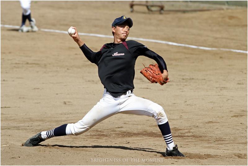 2011 8.4 浅野高校vs横浜サイエンス_e0200922_18591977.jpg