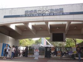 愛媛県 とべ動物園_e0176128_12401377.jpg