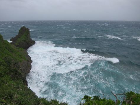 8月4日台風9号真っ只中です_c0070933_21235260.jpg