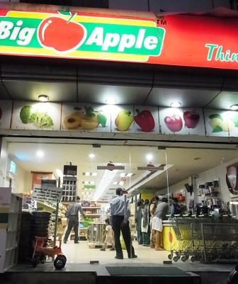 パハールガンジにスーパー出現?!_b0128737_21124178.jpg
