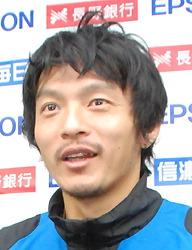 ありがとう松田直樹選手_f0151639_1820205.jpg