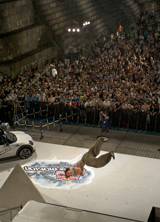 行けなかった『Red Bull Art of Motion Yokohama 2011』イベントレビュー_c0060143_16533987.jpg