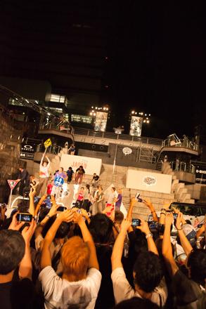 行けなかった『Red Bull Art of Motion Yokohama 2011』イベントレビュー_c0060143_16545811.jpg