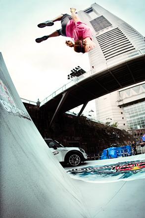 行けなかった『Red Bull Art of Motion Yokohama 2011』イベントレビュー_c0060143_1656509.jpg