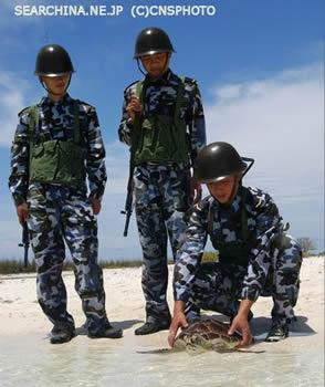 防衛白書、中国は「高圧的」と表現_a0103951_833367.jpg
