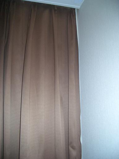 設置の事ならカーテン屋_e0133255_18335994.jpg