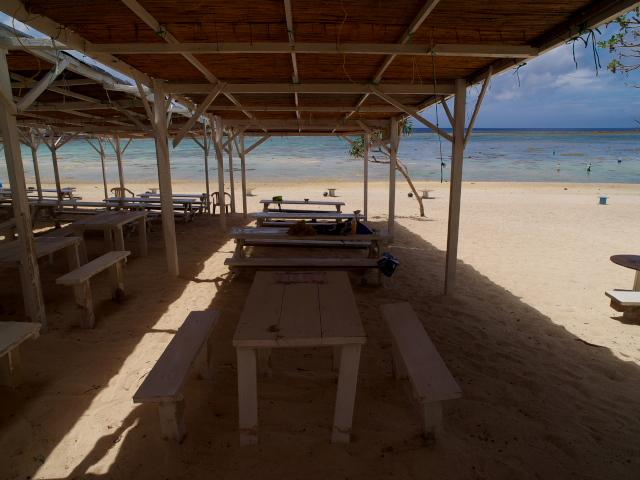 宮古島の風景 新城海岸に響き渡る三線の音色_f0024992_83217.jpg