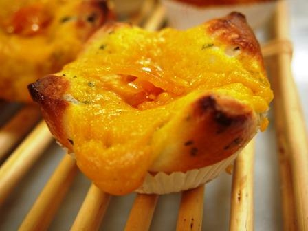 ミントのパンでマンゴーアレンジ!_e0167593_1122558.jpg