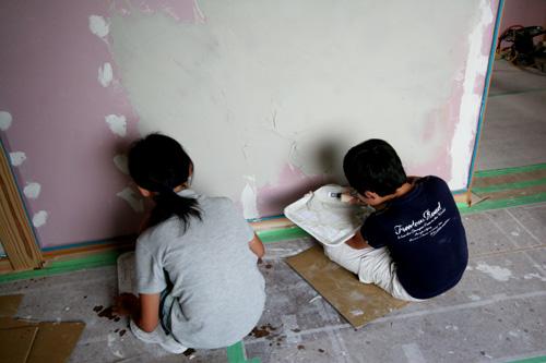 Y様邸「峰吉川の家」 施工中です。_f0150893_19432582.jpg