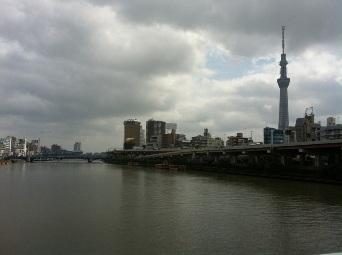 東京 スカイツリー_b0206197_0511381.jpg