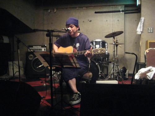 GOKURAKU-YA 2011/7/30_b0134499_036387.jpg