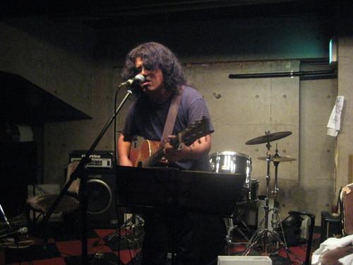 GOKURAKU-YA 2011/7/30_b0134499_0364820.jpg