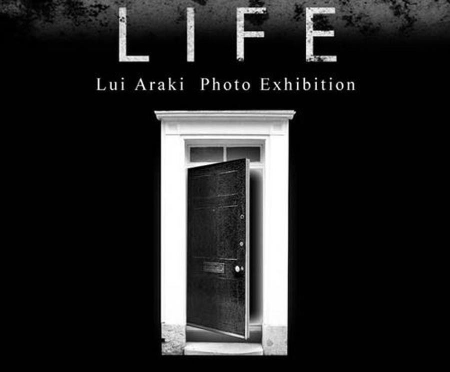 Lui Araki Photo Exhibition_d0101000_20285160.jpg