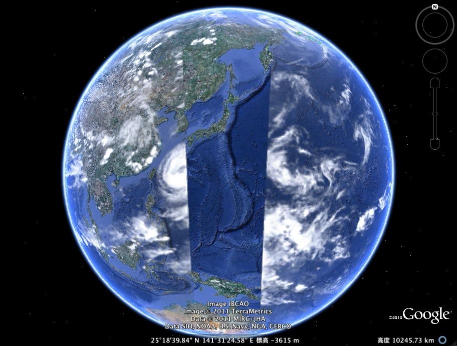 もうすぐ地球にCMEがやって来る!?:電磁擾乱に備えるべきか!?_e0171614_9391926.jpg