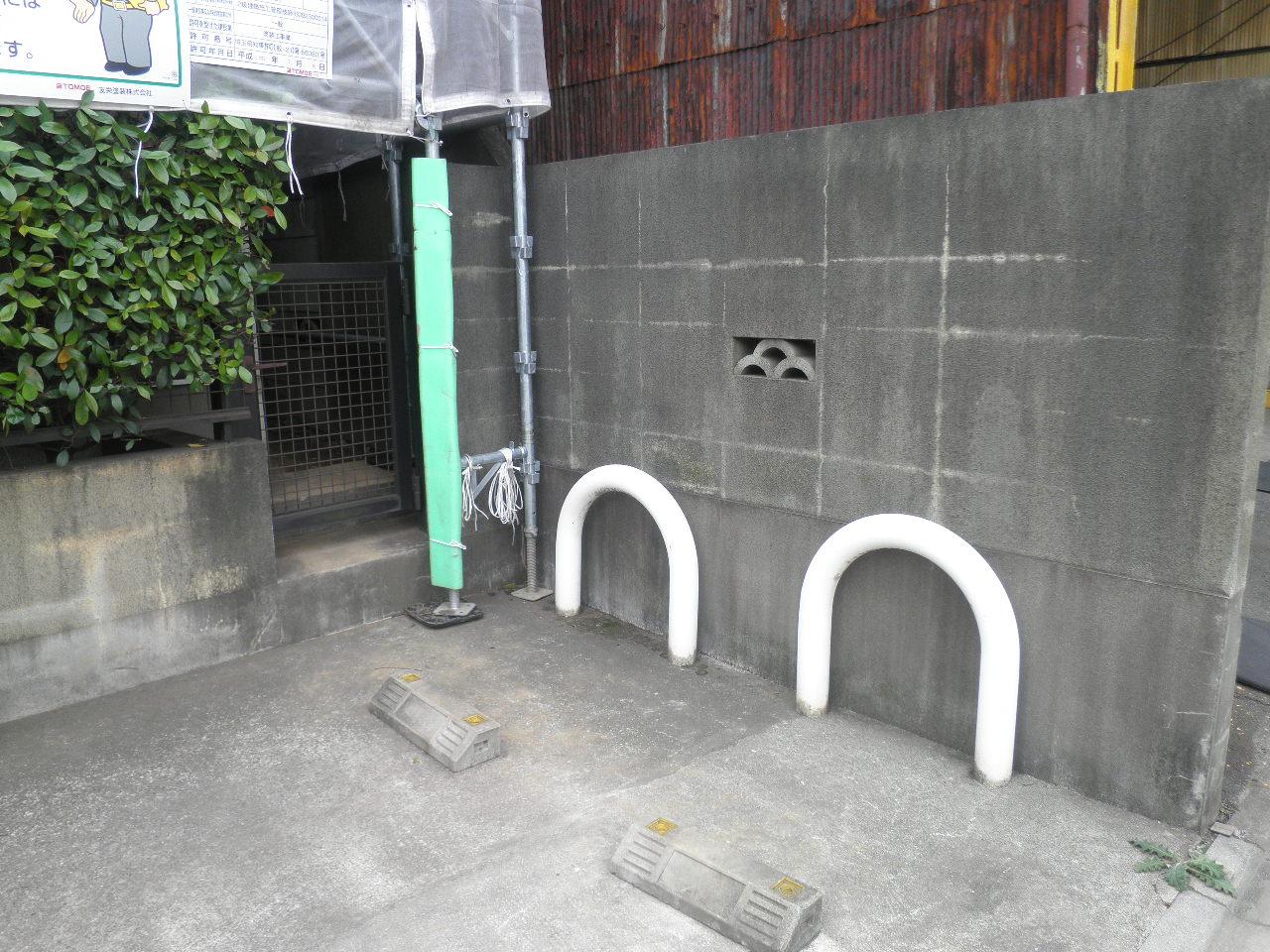 戸建塗装工事13_e0164638_18191230.jpg