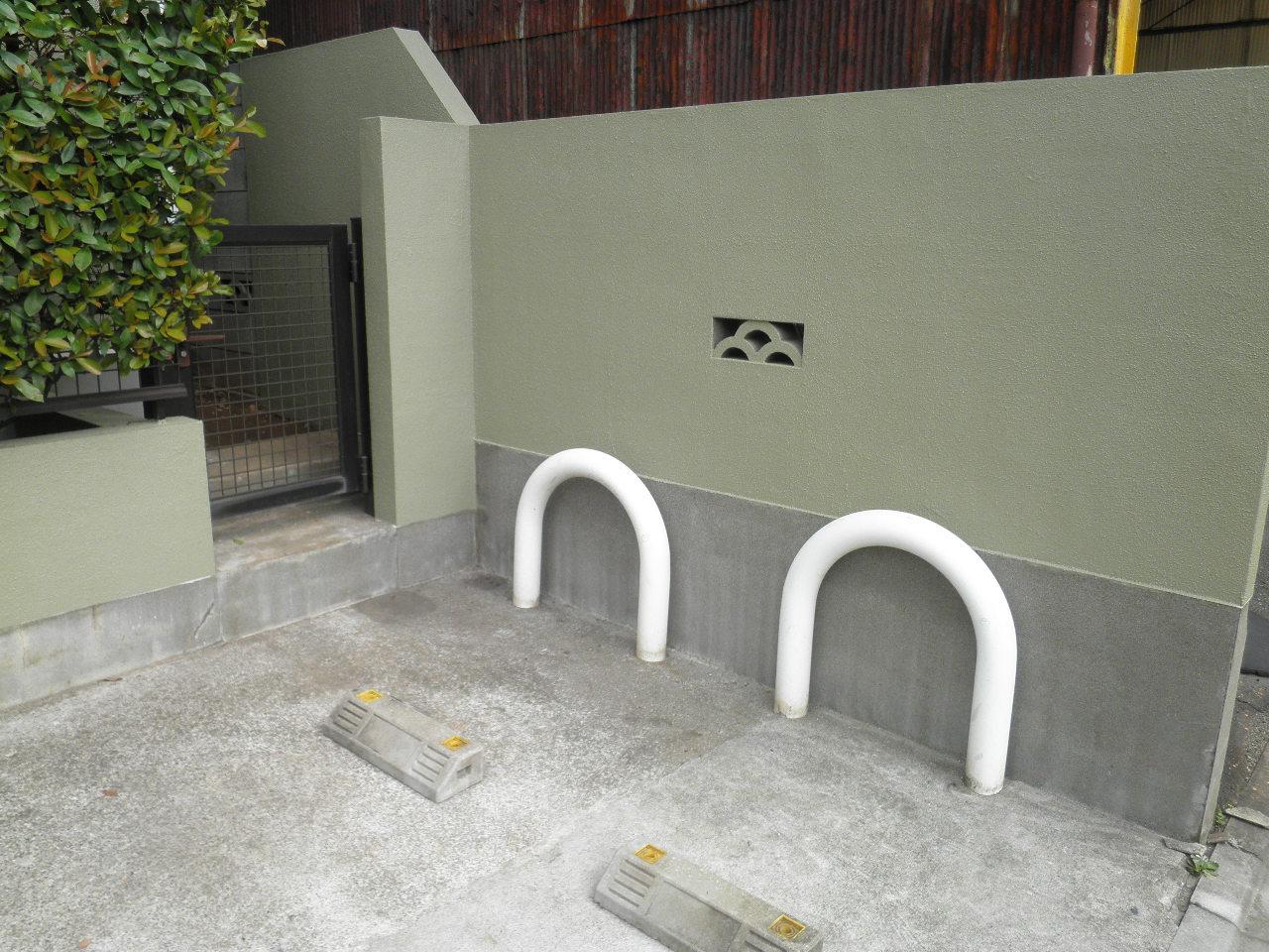 戸建塗装工事13_e0164638_18195458.jpg
