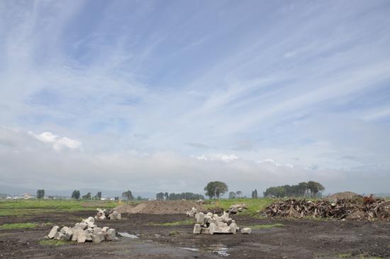 原発10kmの被災企業社長と世界的に有名な建築家のコラボ支援~南相馬レポート_e0171573_0573224.jpg
