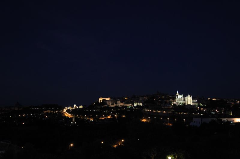 スペインでの豪華な夜_c0187779_6441932.jpg